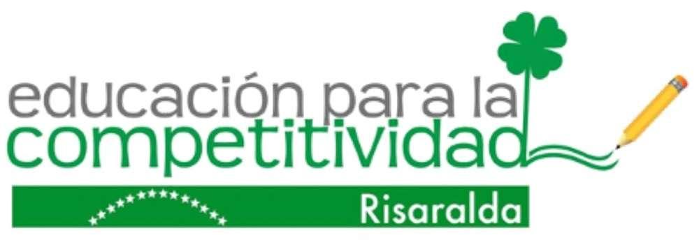Alianza Educación para la competitividad Risaralda